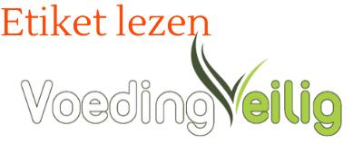 Etiketlezen.nl – VoedingVeilig